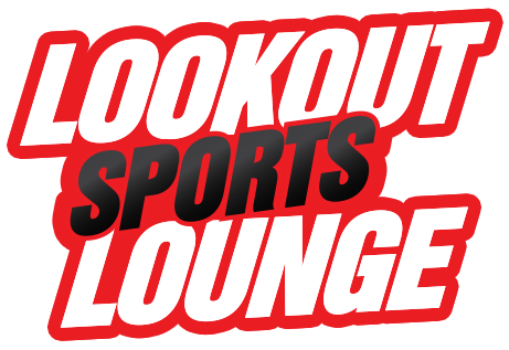 Lookout Sports Lounge Logo